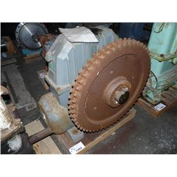 CROFTS 40:1 REDUCER