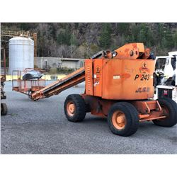 JLG MODEL 60HT 60' BOOM LIFT, 5142 HOURS, PLEASE PREVIEW BEFORE BIDDING