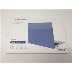 Hardshell Case for Mac New Pro 15""