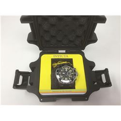 Men's InvictaWrist Watch