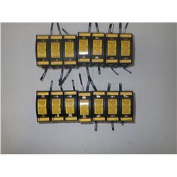 Buss JT60030 Fuse Holder *Lot of 14*