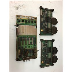 YASKAWA CIRCUIT BOARD *SEE PHOTOS FOR SERIAL NUMBER* QTY: 3