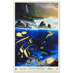 Alure of the Islands by Wyland
