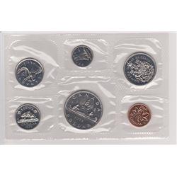 1972 ROYAL CNDN MINT PENNY TO 1 DOLLAR