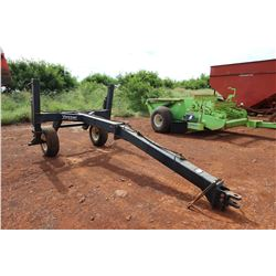 Yetter 3-Point Hitch, Model 6300-100- M04760