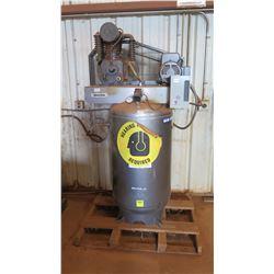 Air Compressor, Model 82348VAT