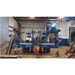 Almaco Cable Winder 4-Row Cone Planter