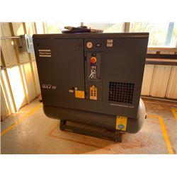 GX7FF EL Compressor