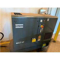 GX7FF Compressor