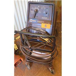 Miller Thunderbolt XL Welder 225/150 Amp w/ Cart