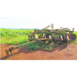 Frontier Equipment Disc Harrow - Large