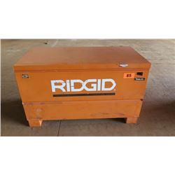 "Ridgid 48""X 24"" Universal Tool Storage Chest, Model 2048-OS"