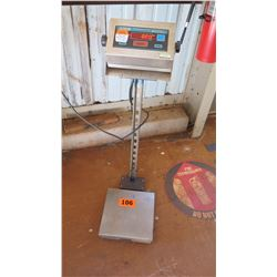 Doran 8000XL Digital Scale