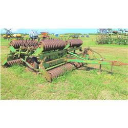 John Deere 970 Roller Harrow (Other Location Removal By Appointment)