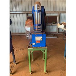 Agriculex CB-2A Large Column Seed Cleaner