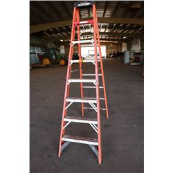 Werner 8-Ft Ladder