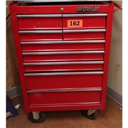 Waterloo Rolling Tool Chest w/ Multiple Drawers, Approx. 3' Tall