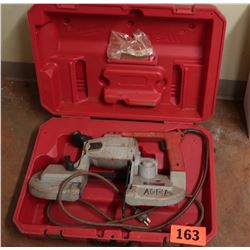Milwaukee G230 Bandsaw w/ Case
