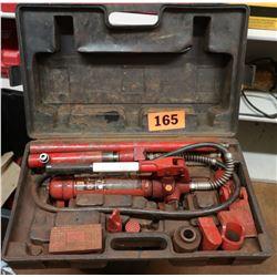 Hydraulic Systems Hydraulic Jack