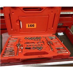 Proto Blackhawk 23642 Tap and Die Set
