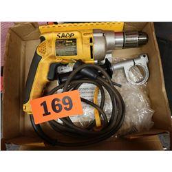 "Dewalt DW235G VSR Drill 1/2"""