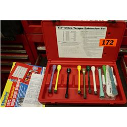 "Ken-Tool 1/2"" Drive Torque Extension Set"