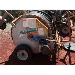 Irriland Irrigation Tracking Gun