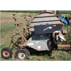 Irriland Irrigation Tracking Gun