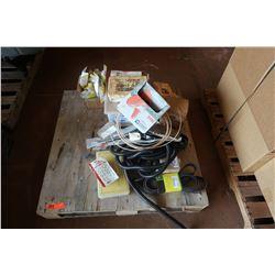 Misc. John Deere Belts, Parts, O Rings, Misc. Items
