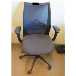 Haworth Executive Office Chair