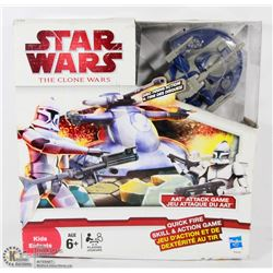 FACTORY SEALED STAR WARS