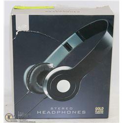 ILIVE STEREO HEADPHONES