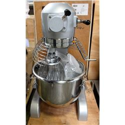 NEW PRIMO BRAND 20QT MIXER, GEAR DRIVEN