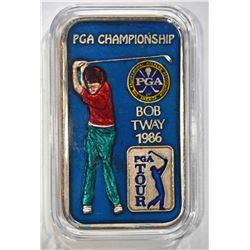 86 PGA CHAMPIONSHIP 1oz