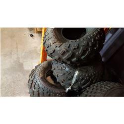 10 AT25/12-9 ATV TIRES