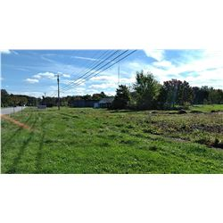PERRY BROS. COAL CO.COMMERCIAL PROPERTY AUCTION / HERMITAGE PA