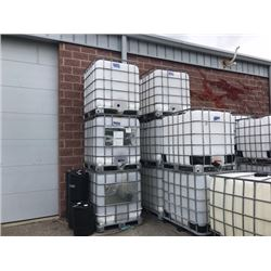 UP TO 35 UNITS. APPROX  275 GALLON UNITS.