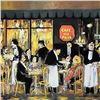 Image 2 : Cafe de la Paix by Buffet, Guy