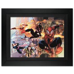 Ultimate Comics: Spider-Man #1 by Stan Lee - Marvel Comics