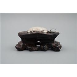 Natural Moonstone Pendant.