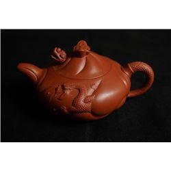 """""""Yu Hua Long"""" Yixing Teapot."""