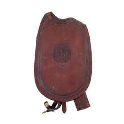 The Hateful Eight Joe Gage (Michael Madsen) Saddle Bag Movie Props