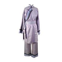 Crouching Tiger: Hidden Dragon: Sword of Destiny Yu (Michelle Yeoh) Movie Costumes
