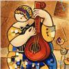 Image 2 : Banjo Song by Levi, Dorit