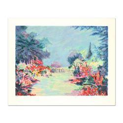 French Garden I by Brook, Rosanna