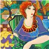 Image 2 : Sitting Pretty by Govezensky, Patricia