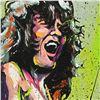Image 2 : Eddie Van Halen (Eddie) by Garibaldi, David