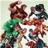 Image 2 : New Thunderbolts #3 by Stan Lee - Marvel Comics