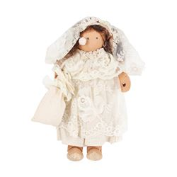 Vintage Lizzie High Doll - The Wedding - Bride