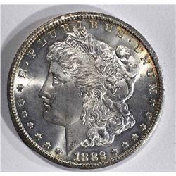 1882-CC MORGAN DOLLAR CH BU+
